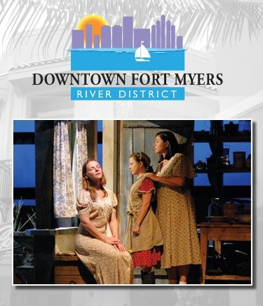 Downtown Fort Myers Events